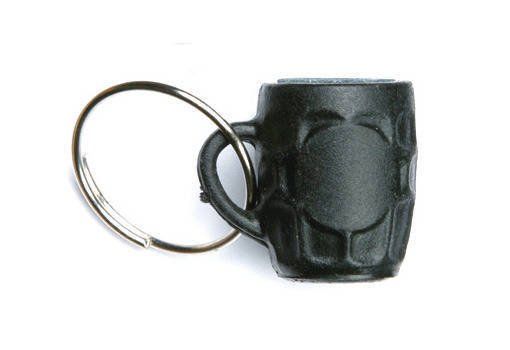 Ostrzałka do końcówek Harrows Sharpener Beer Mug