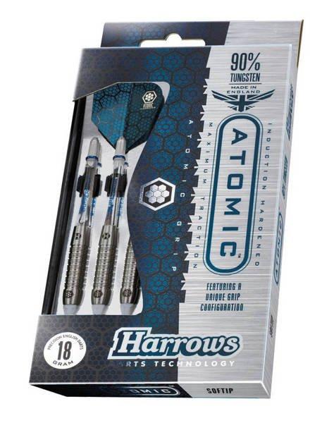 Rzutki Harrows Atomic 90% Softip